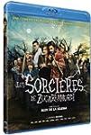 LES SORCIERES DE ZUGARRAMURDI [Blu-ray]