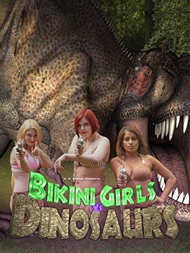 Bikini Girls v Dinosaurs: The Movie on Amazon Prime Video UK