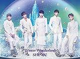 【早期購入特典あり】Winter Wonderland(初回限定盤)(DVD付)(特典:「Winter Wonderland」ICカードステッカー付)
