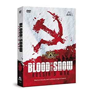 Russia's War - Blood Upon the Snow [DVD]