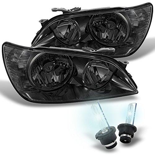 Lexus IS300 Altezza AS300 JCE10 Smoked Smoke Headlights