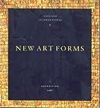 New Art Forms (1987 Chicago International…