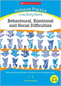 behavioural emotional and social difficulties essay Explain how setting wide strategies to promote positive behaviour and emotional and social development can be adapted to support children and young people with speech, language and communication needs.