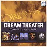 Dream Theater Original Album Series