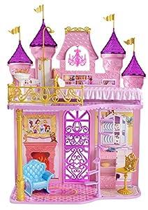 Disney Princess Royal Castle by Disney Princess