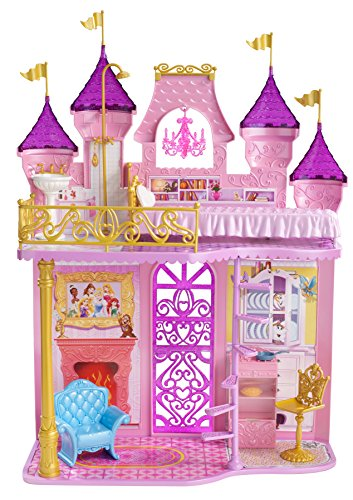 Disney Princess Beds 104747 front