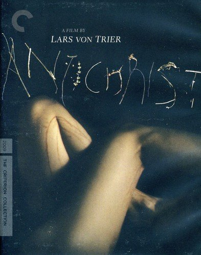 Blu-ray : Antichrist (Criterion Collection) (Special Edition, Widescreen, Digital Theater System)