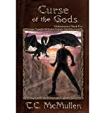 img - for [ [ [ Curse of the Gods: Disillusionment Book Five [ CURSE OF THE GODS: DISILLUSIONMENT BOOK FIVE ] By McMullen, T C ( Author )Nov-03-2011 Paperback book / textbook / text book