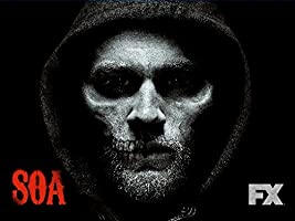 Sons of Anarchy Season 7 [HD]