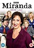 Miranda: Season 1-3 [DVD] [Import]