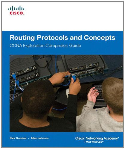 Routing Protocols and Concepts, CCNA Exploration...