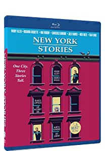 New York Stories [Blu-ray]