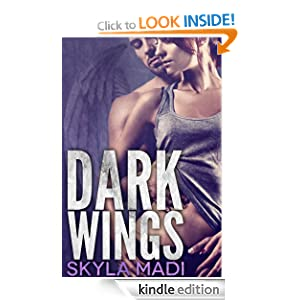 Dark Wings (Never Dark Book 1)