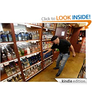 liquor store business plan template