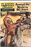 Around World in 80 Days (Classics Illustrated, #69)