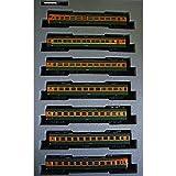 Nゲージ 10-883 153系 (高運転台) 7両セット