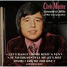 Chris Montez-Greatest Hits