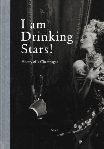 I Am Drinking Stars! A History of Champagne