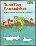 TUNAFISH SANDWICHES (10-Word Readers)