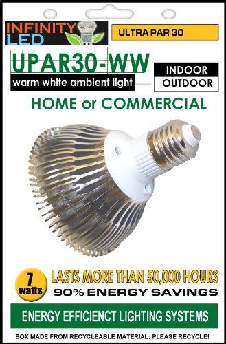 Infinity Ultra Par 30 Light Bulb - Warm White