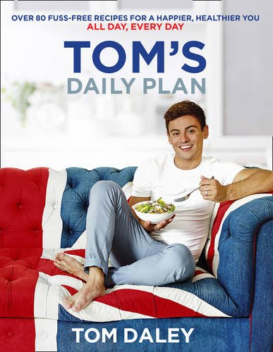 toms-daily-plan-limited-signed-edition