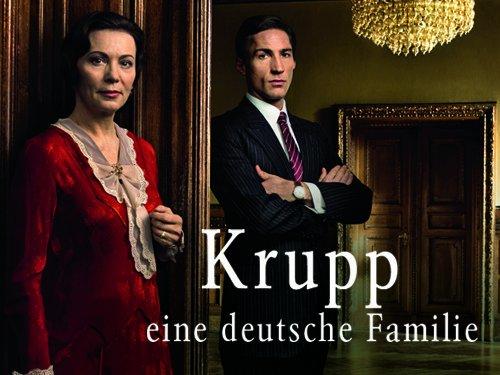 Krupp: Eine deutsche Familie – Staffel 1