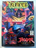 Ruiner Pinball for Atari Jaguar 64 Bit