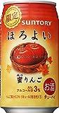 サントリー チューハイ ほろよい 蜜りんご 350ml×24本