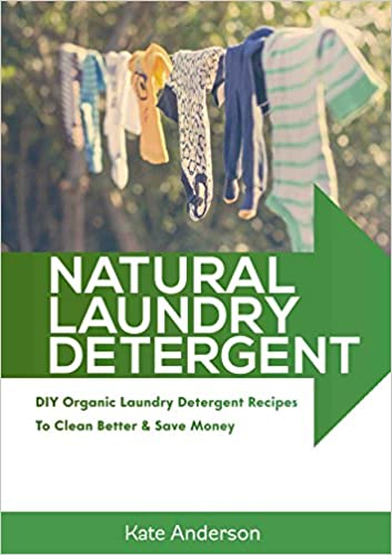 Natural Laundry Detergent