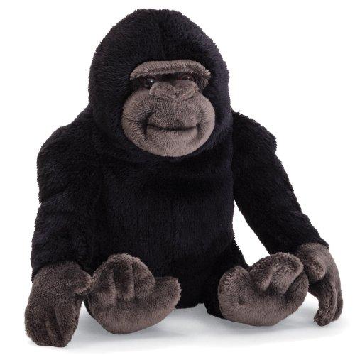 Gorilla Stuffed Animal<br>Gund
