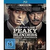 Peaky Blinders - Gangs of