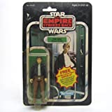 Han Solo Bespin Outfit Star Wars Empire Strikes Back Vintage Kenner Figure