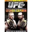 UFC 116: Lesnar v. Carwin