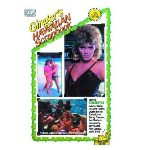 Ginger's Hawaiian Scrapbook movie