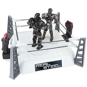 Real Steel WRB Built For Battle Set