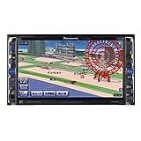 松下電器産業 6.5V型ワイドVGAモニター 2DIN AVシステムTV/DVD/MD/CD内蔵HDDカーナビステーション CN-HDS935MD
