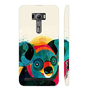 Asus ZenFone Selfie Baby Koala designer mobile hard shell case by Enthopia