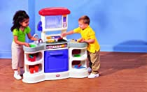 Hot Sale Little Tikes Cookin' Sounds Gourmet Kitchen Cuisine