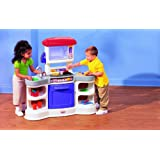 Little Tikes Cookin' Sounds Gourmet Kitchenby Little Tikes