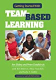 img - for Getting Started With Team-Based Learning book / textbook / text book
