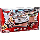 Carrera Battery Operated - Disney/Pixar - Silver Cars