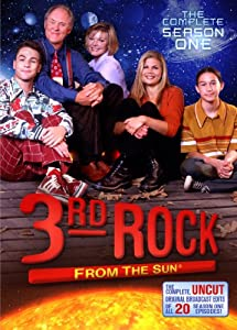 3rd Rock From the Sun - Season 1