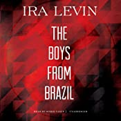 The Boys from Brazil | [Ira Levin]