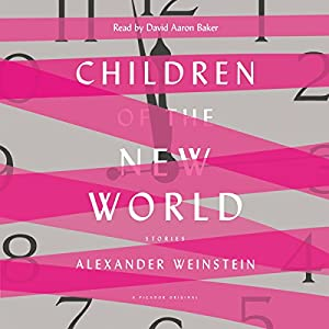Children of the New World Audiobook