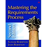 Mastering the Requirements Processby Suzanne Robertson