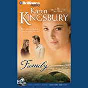 Family: Firstborn Series #4 | [Karen Kingsbury]