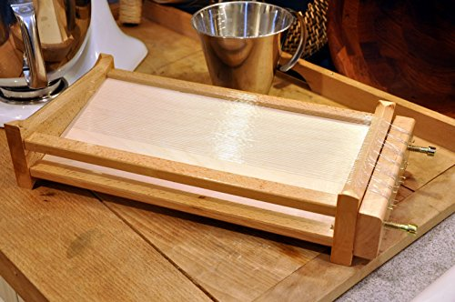 Verbania Shop Guitare de cuisine pour spaghetti alla chitarra des Abruzzes