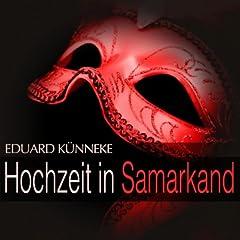 """Hochzeit in Samarkand: Act II - """" Deine Augen, sie verraten (Muzzaffer - Zaire) """""""