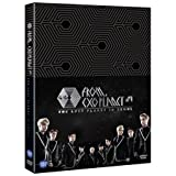 EXO THE LOST PLANET IN SEOUL 3DVDs 【 リージョンALL / 日本語字幕 】( 韓国盤 )( 初回限定特典21点 )(韓メディアSHOP限定)