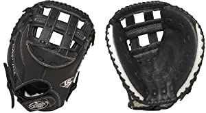 Buy Louisville Slugger 34-Inch FG Xeno Softball Catchers Mitts by Louisville Slugger